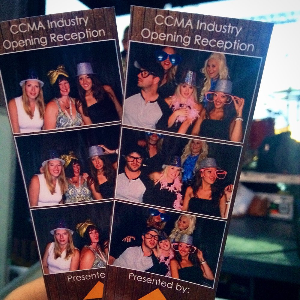 CCMA '16 (London, ON)