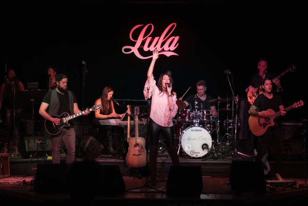 Live at Lula Lounge (Toronto, ON)