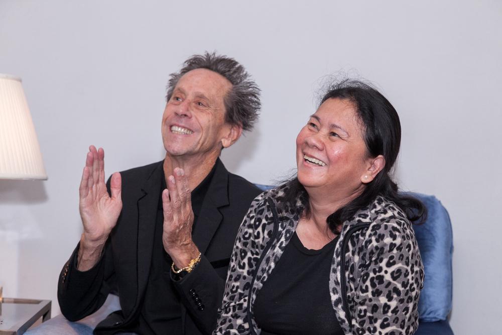 Brian Grazer and Cecilia.JPG