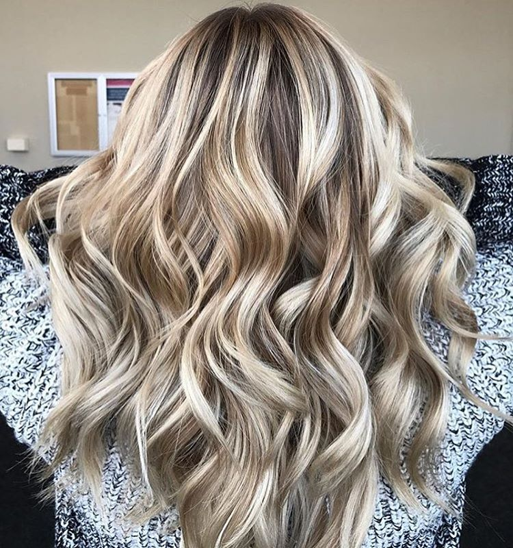 Top Hair Colors Melting Twisted River Hair Studio