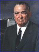 Edgar Hoover