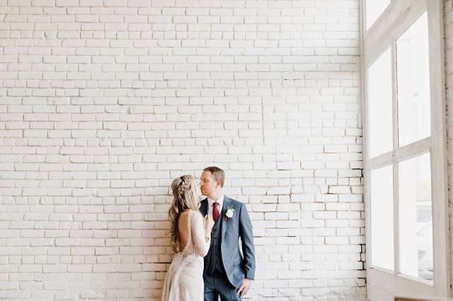 Ashley + Chris | these two are solid gold