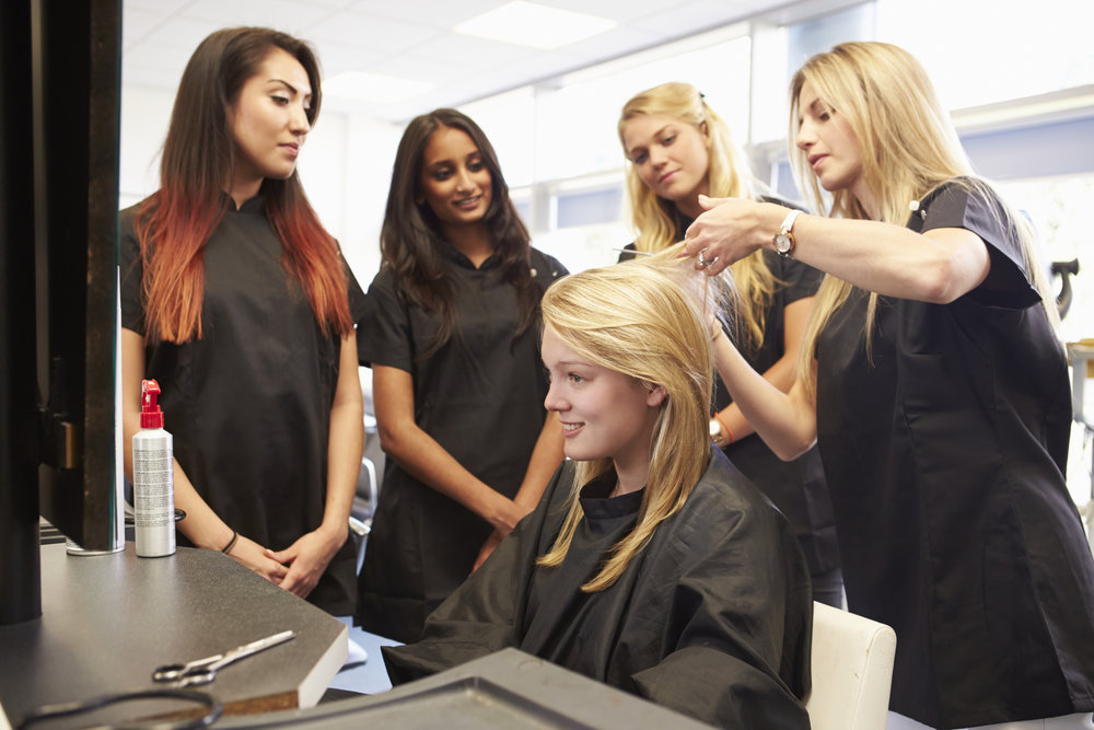 Miami Hairstylist Jobs