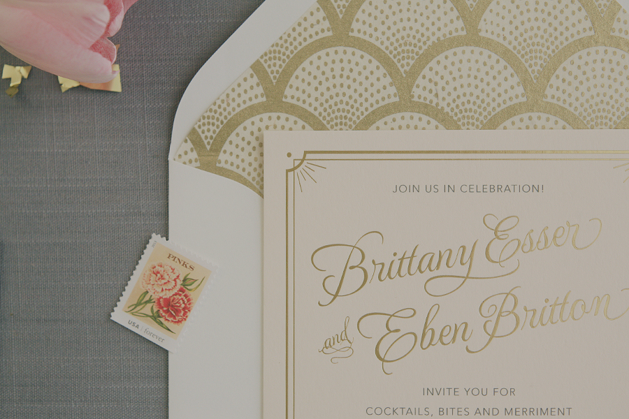 Wondering What to Include in a Wedding Invitation Suite? Heres Everything You Need to Know