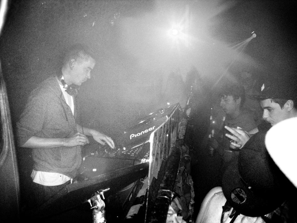 DJ Pinch