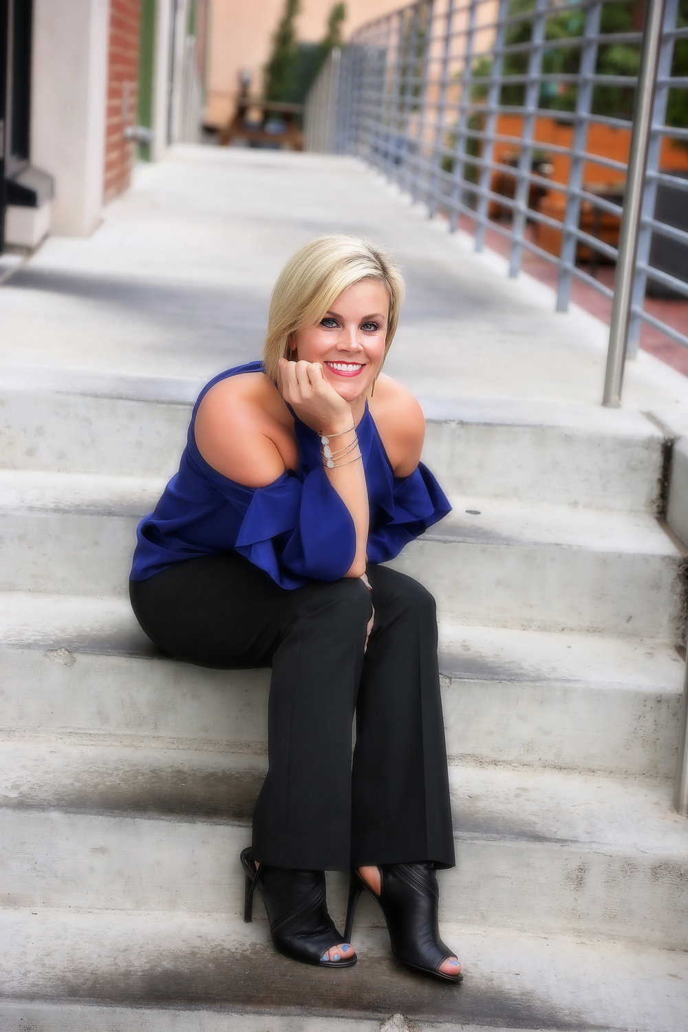 Heather Berryhill Chatter Marketing CEO Founder Principal