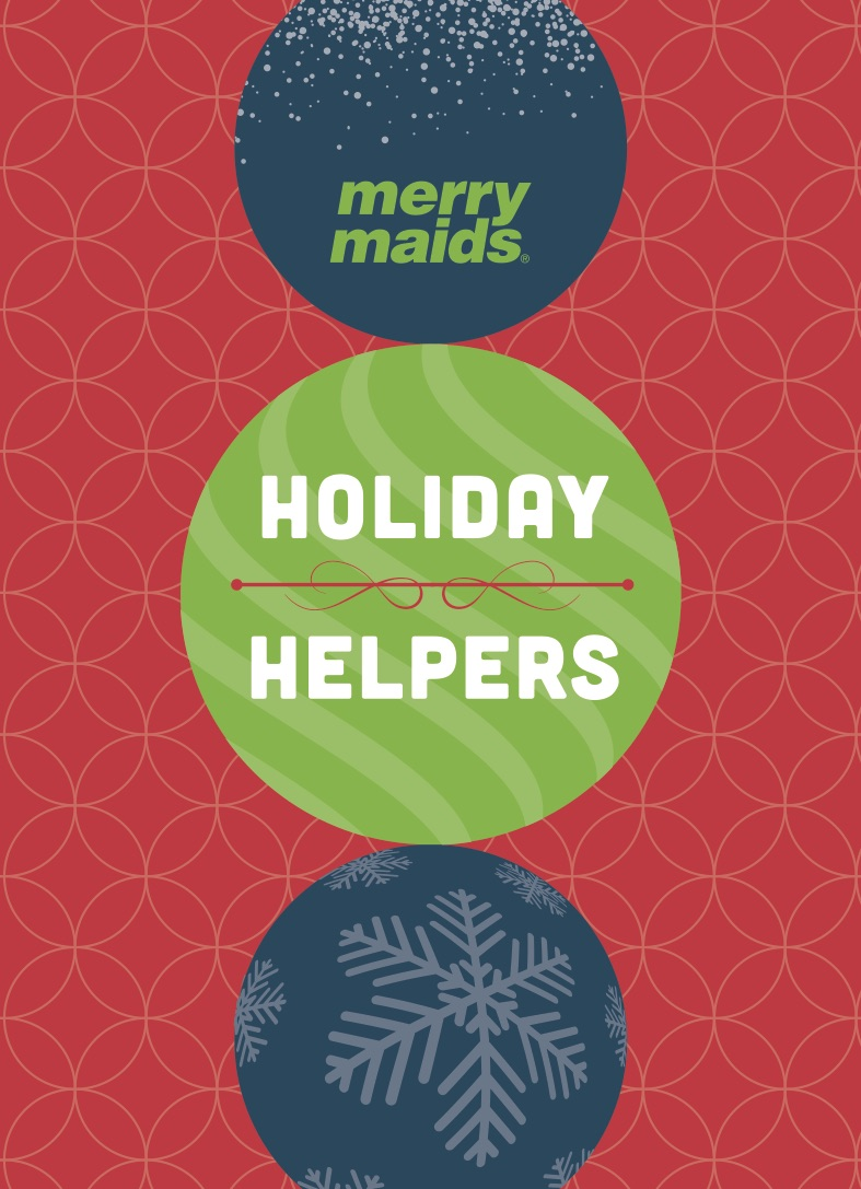 HOLIDAY CARD - FRONT