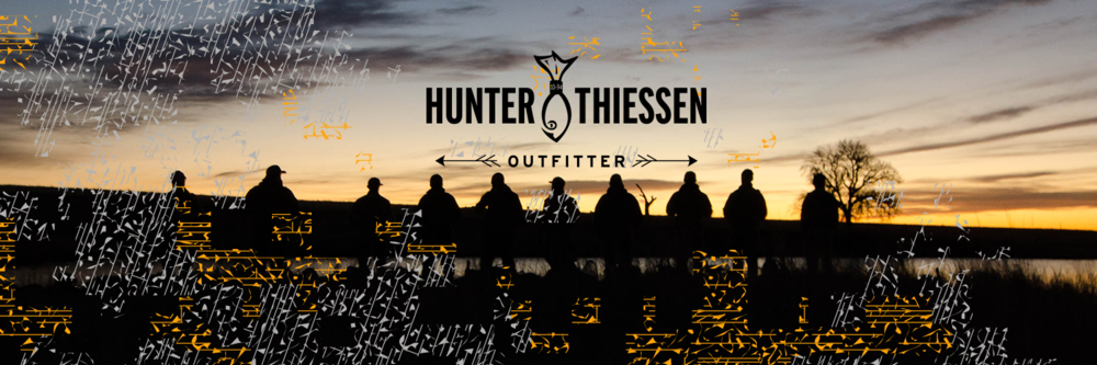 Hunter Thiessen - Chatter Marketinf