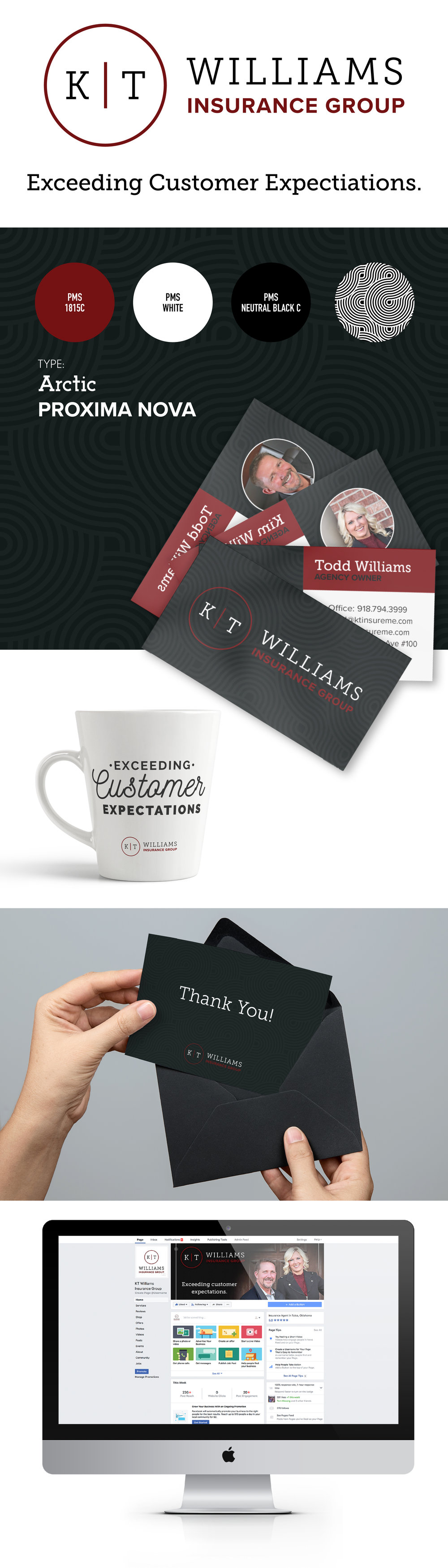 KT Williams - Chatter Marketing