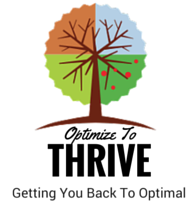 Optimize To Thrive