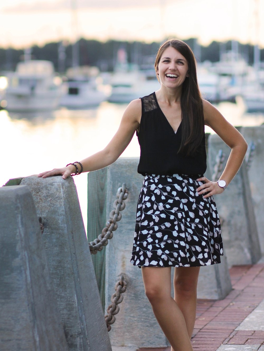 2015 Lowcountry Emerging Leader:Danielle Breidung