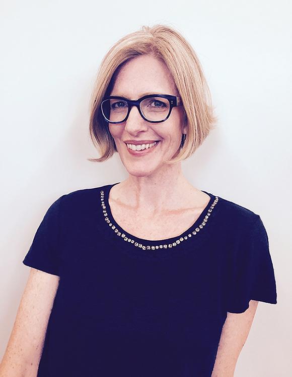 Sylvia Palms - Locus Partners