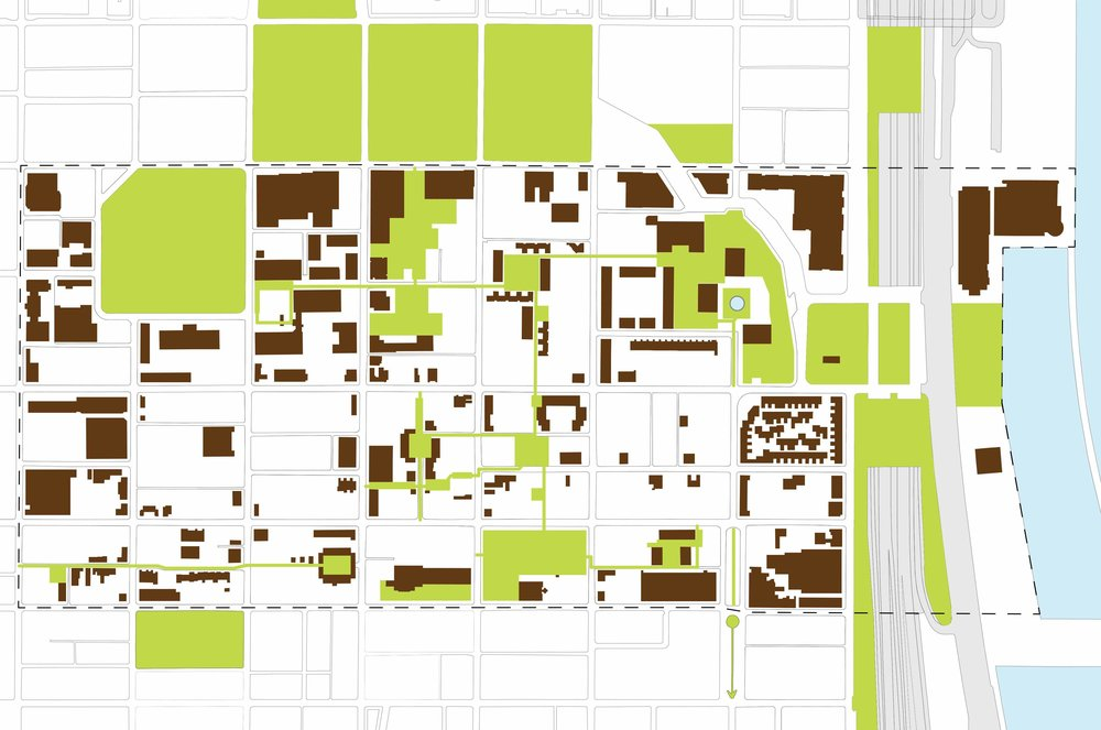 Society Hill Planning Study