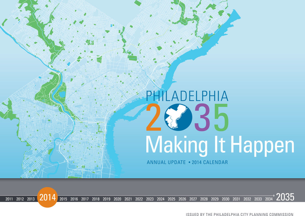 Second annual report as 2014 calendar
