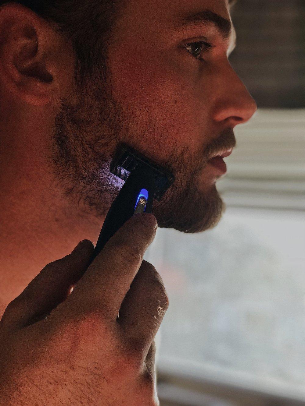 No Shave NoProb -
