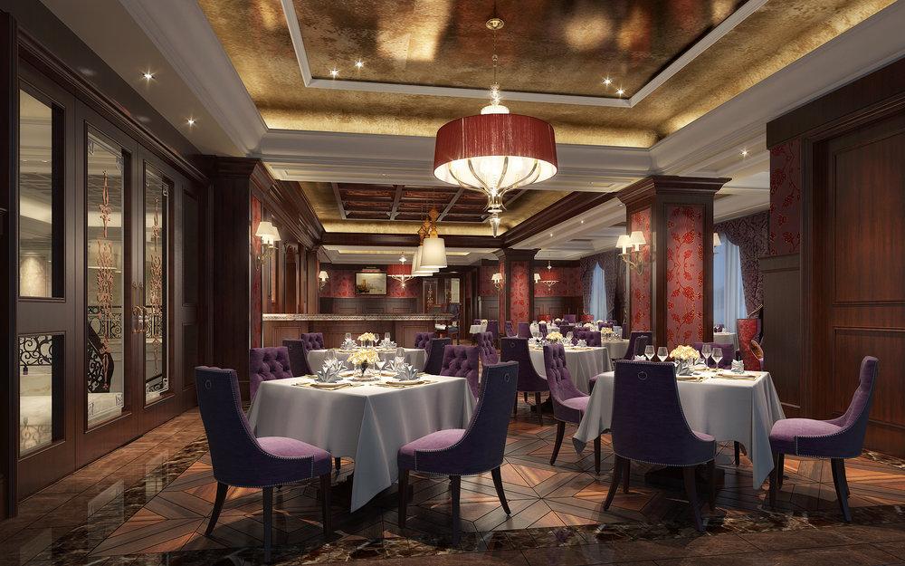 Shandong British Boutique Hotel Western Restaurant.jpg