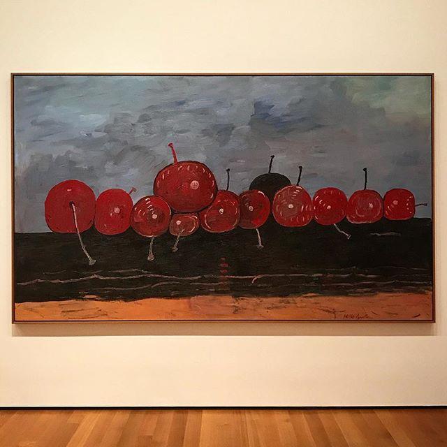 Cherries, 1976