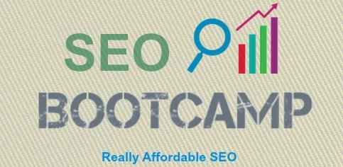 SEO Bootcamp Boston