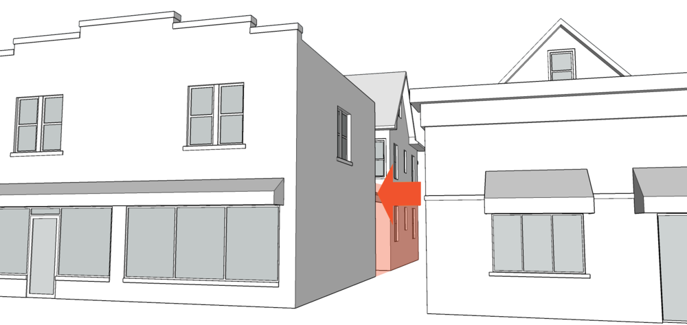BUSINESSES WITHOUT A STREET FACING FACADE.   Click on the image above.