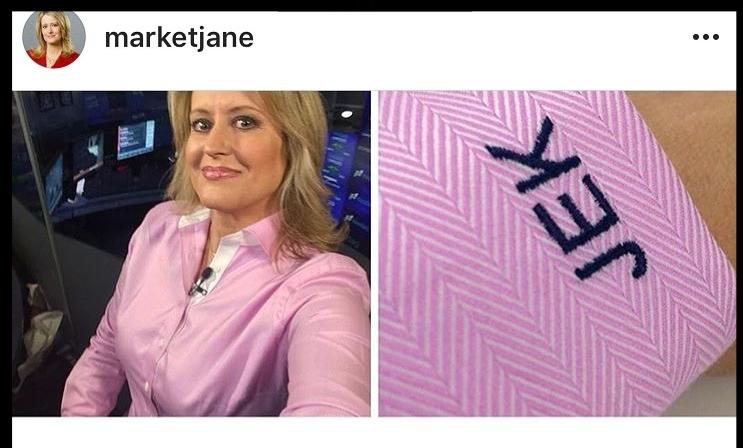 MEET JANE KING