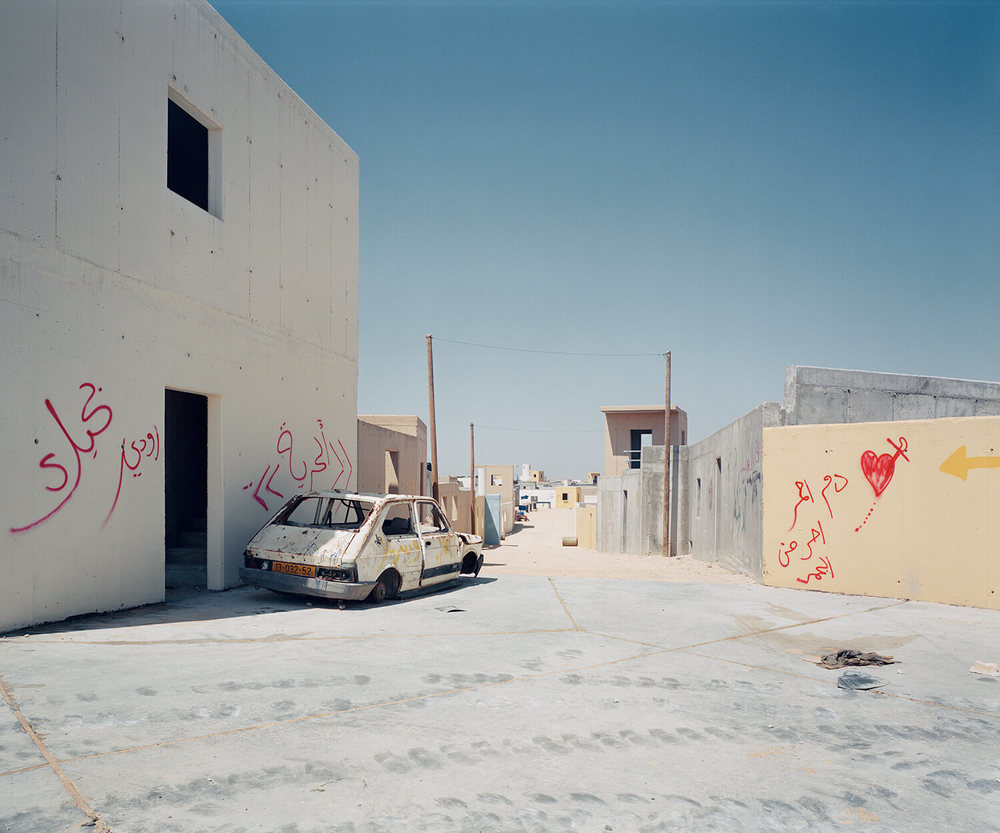 Untitled (Chicago #2), Chicago, 2006, C-type print, 19-x23-