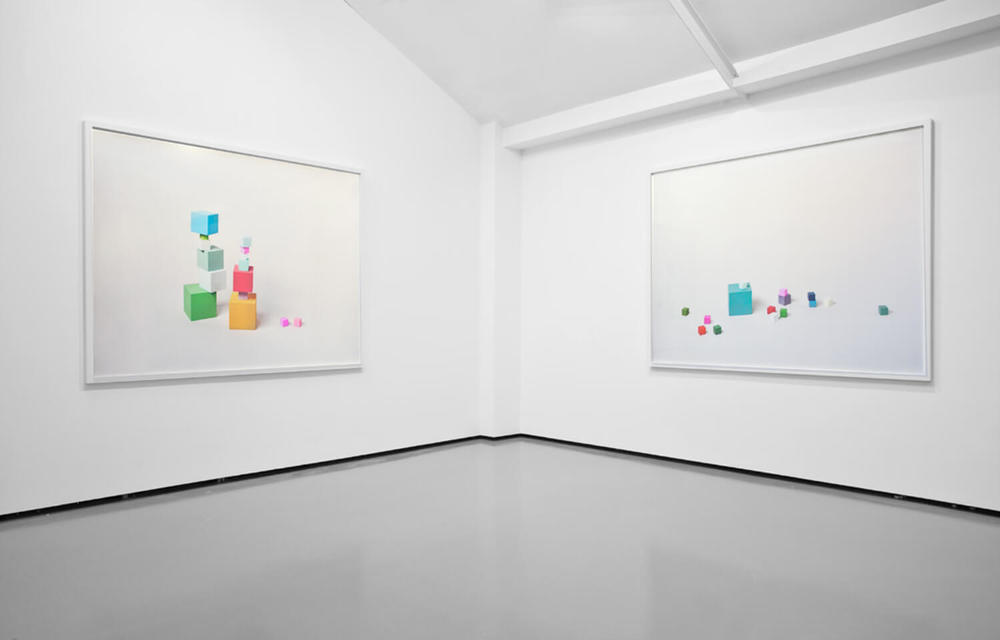 Portable Monuments, 2012, Installation View - 3.jpg