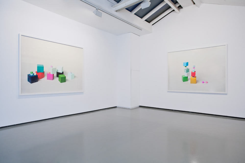 Portable Monuments, 2012, Installation View - 8.jpg
