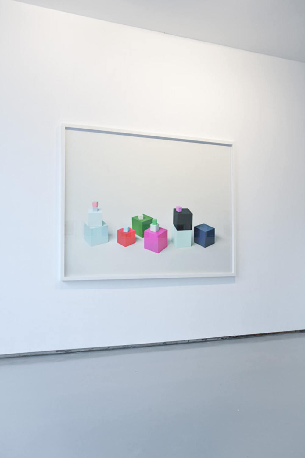 Portable Monuments, 2012, Installation View.jpg