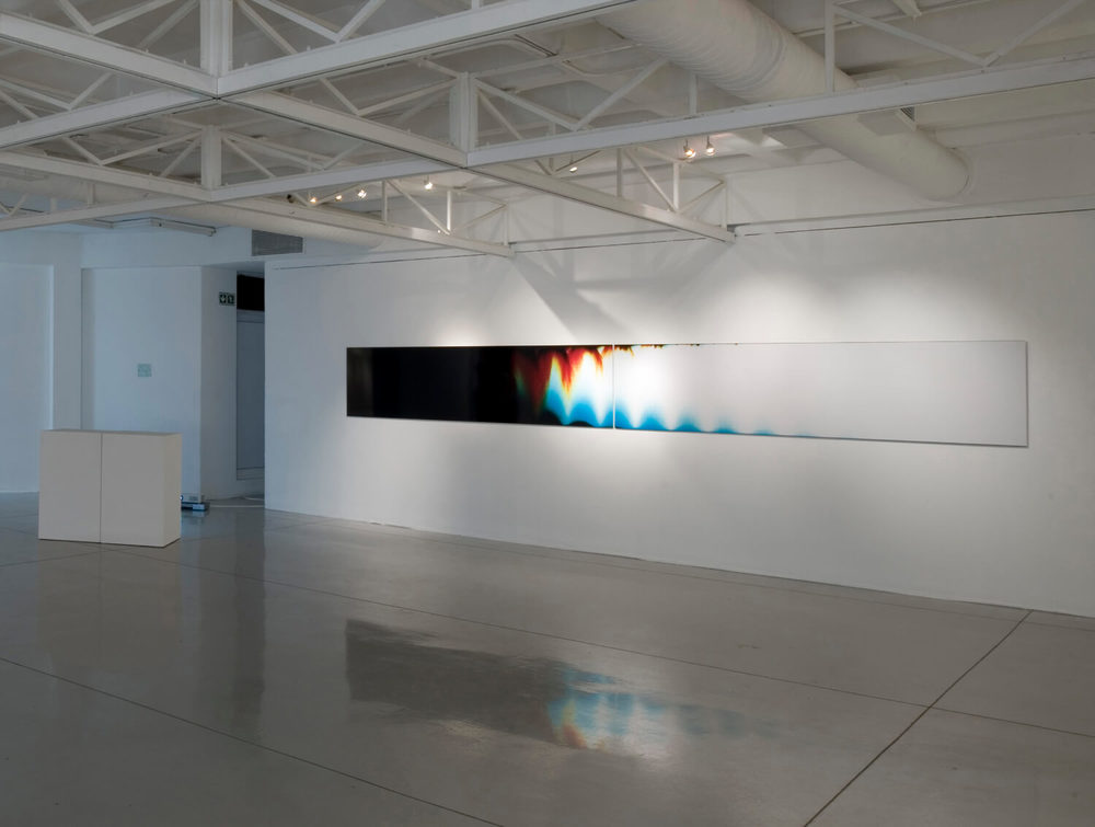 The Day That Nobody Died, 2008, Installation View - 4.jpg