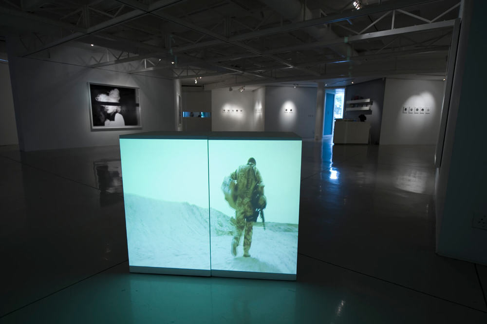 The Day That Nobody Died, 2008, Installation View - 6.jpg