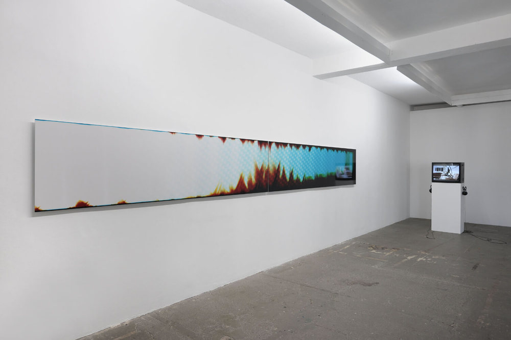 The Day That Nobody Died, 2008, Installation View - 7.jpg