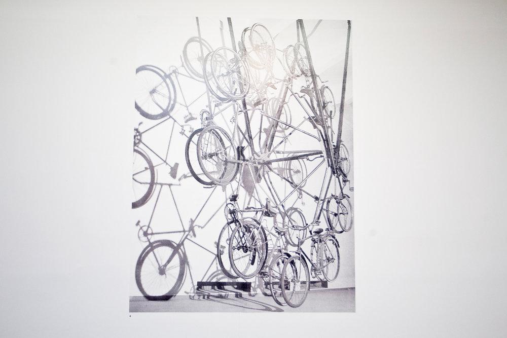 Peter Weibel, Das Rad des Realen