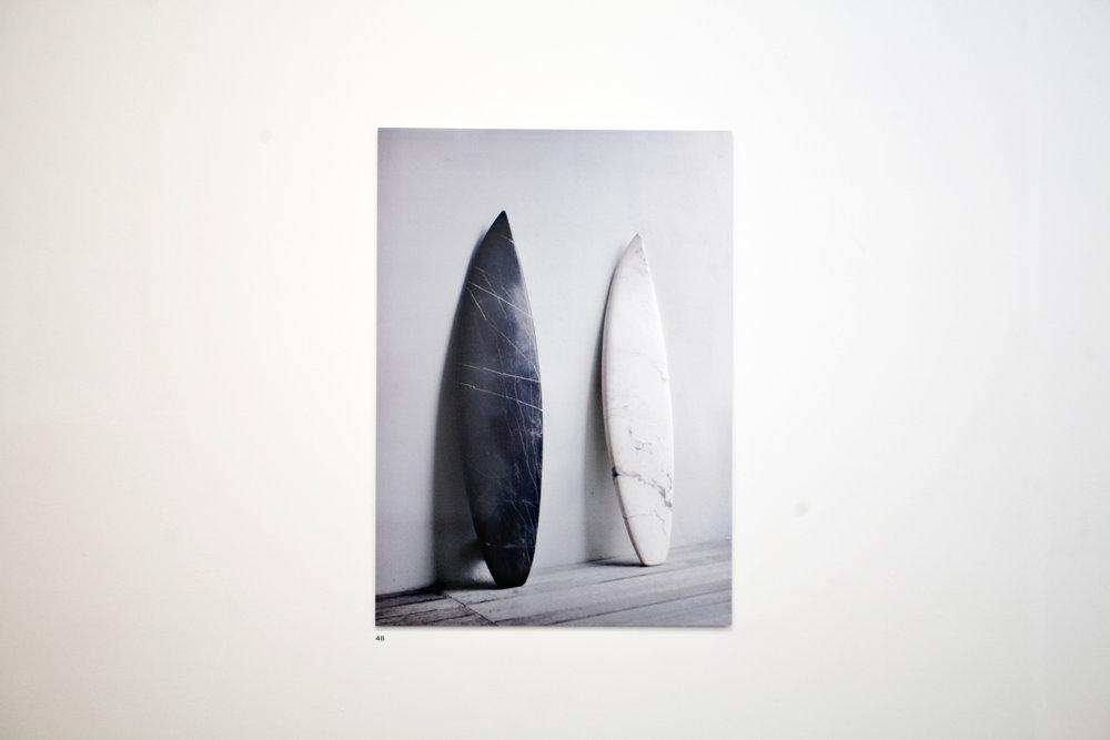 Reena Spaulings, Belgian Marbles