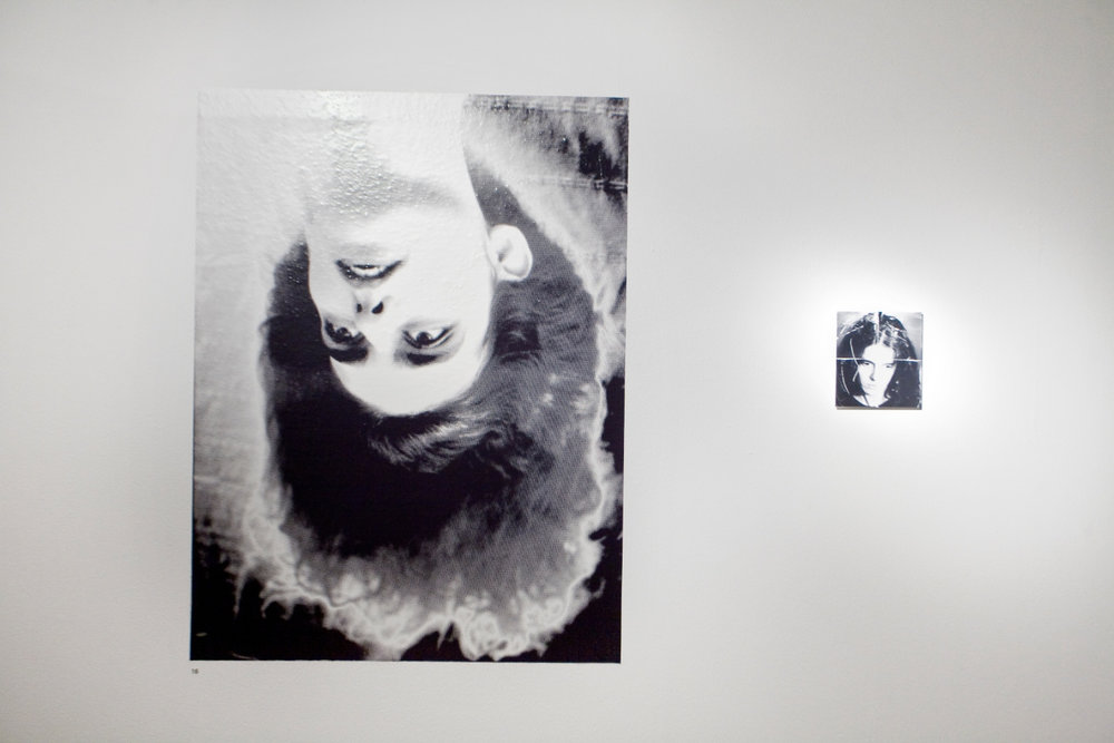 Roee Rosen, Justine Frank