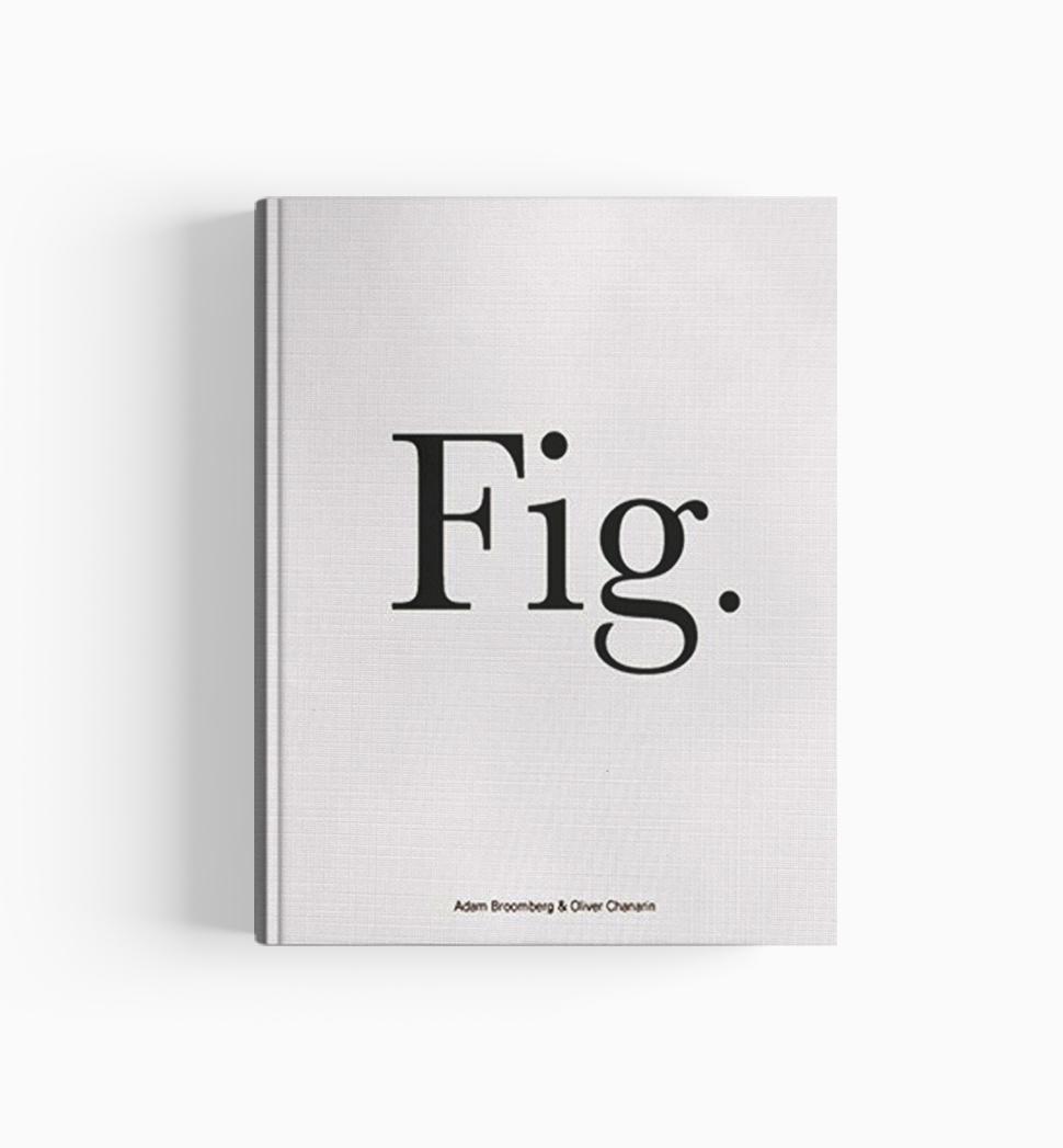 Fig.  Steidl, Photoworks, 2007