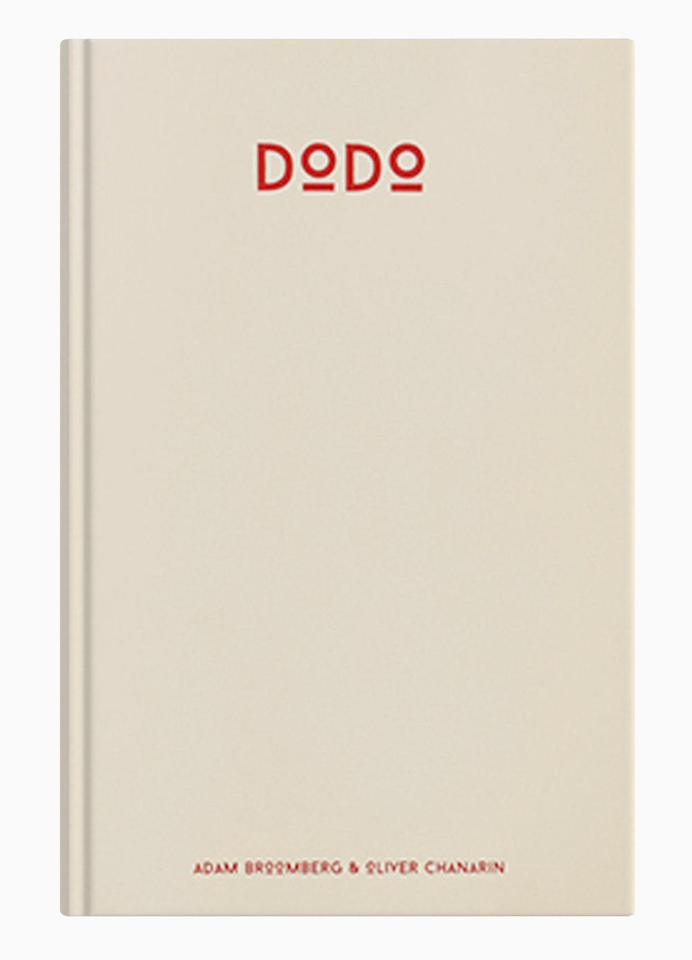 Dodo  RM/JUMEX, September 2014