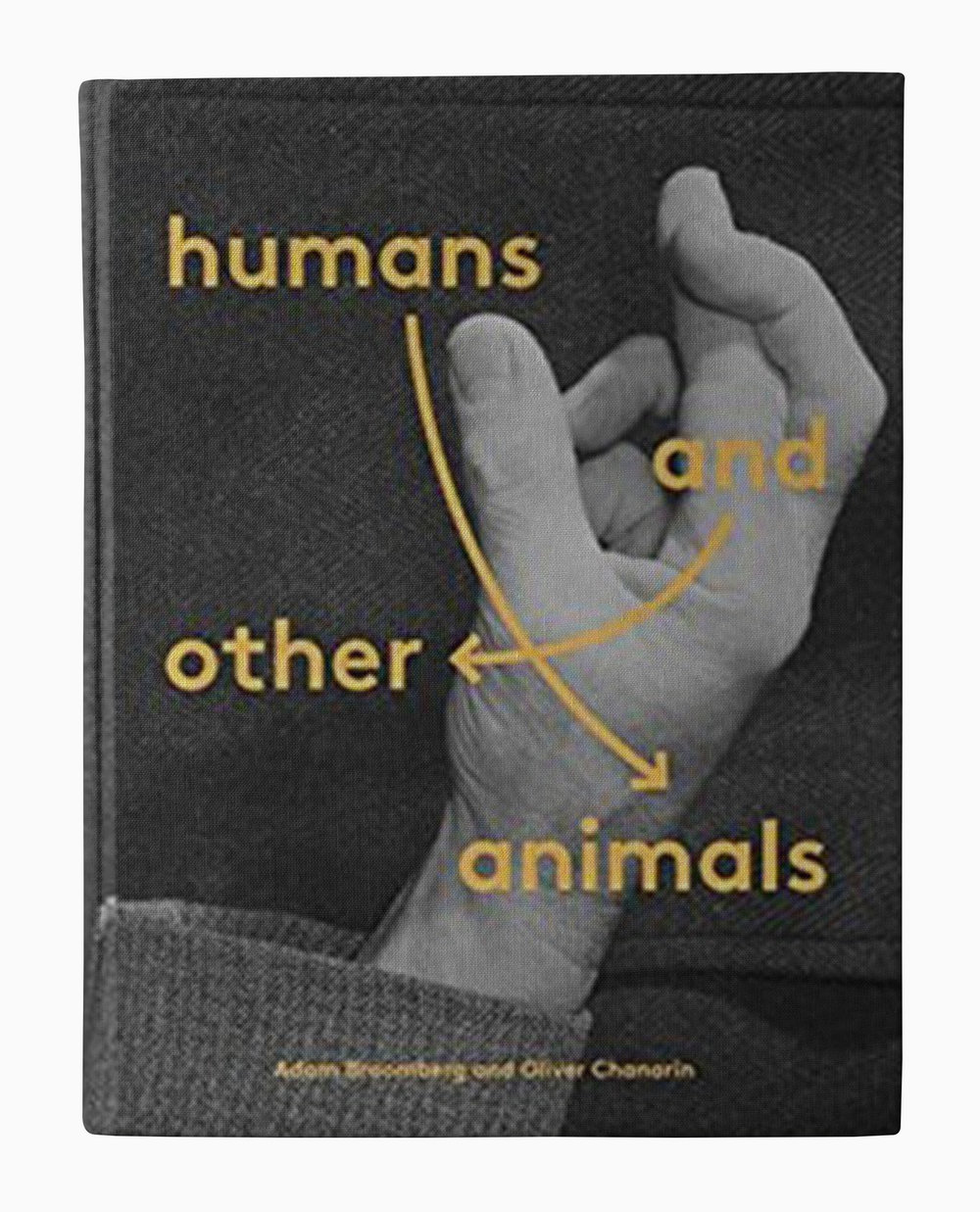 Humans And Other Animals  Tate Publishing, September 2014