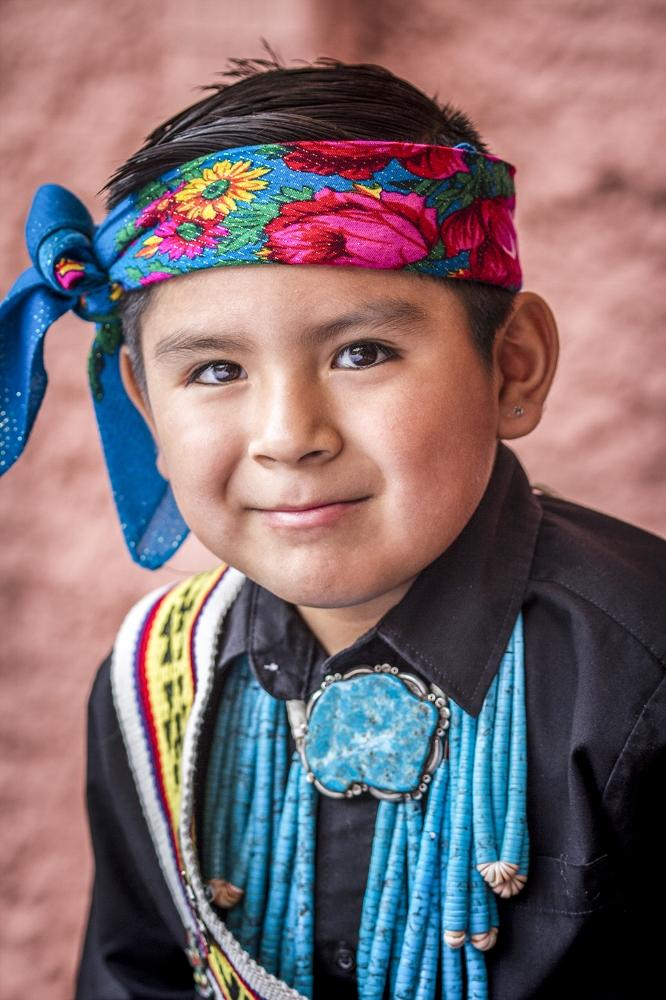 Dimitry Shack, 2017 Zuni Prince etfoto