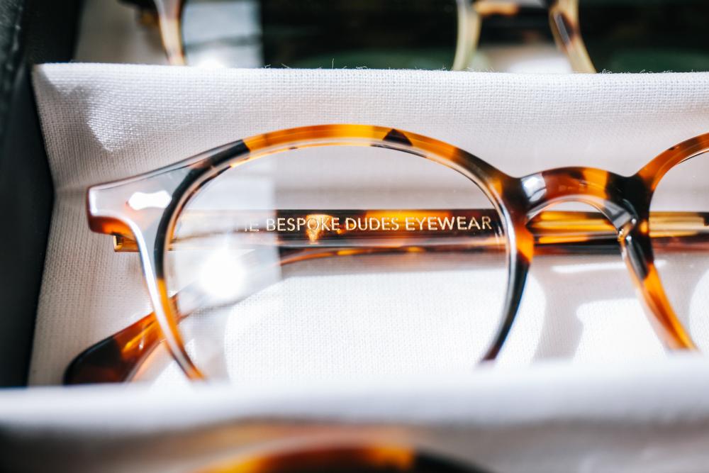 The Bespoke Dudes Eyewear