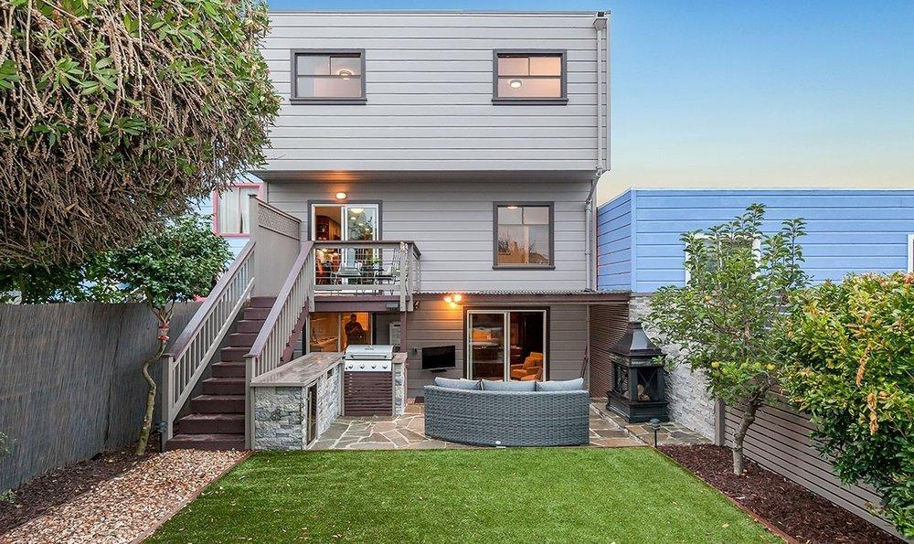 Excelsior District, San Francisco