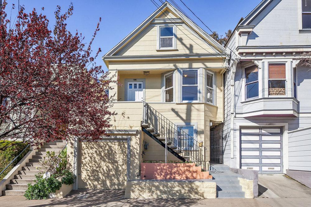 Bernal Heights, San Francisco