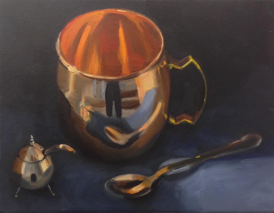 Copper Study