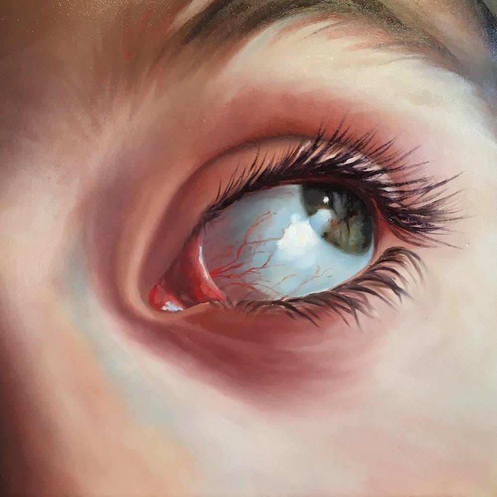 Ava's Eye