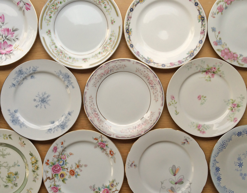 Salad/Dessert Plates