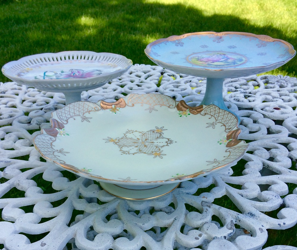 Decorative Cake Stands