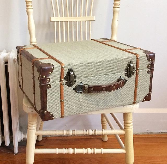 Astor Suitcase