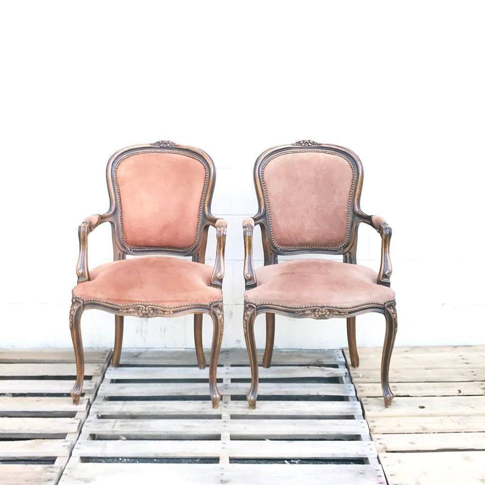 Romy Chairs
