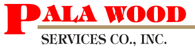 Pala Wood Services Co., Inc.