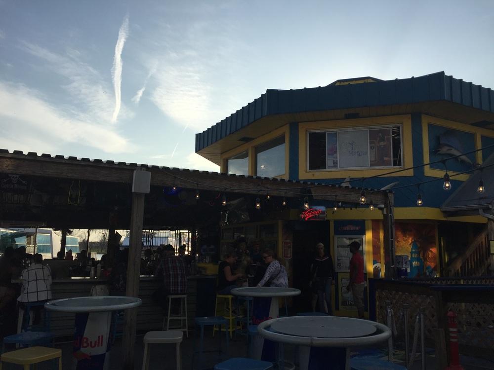 cantina marina