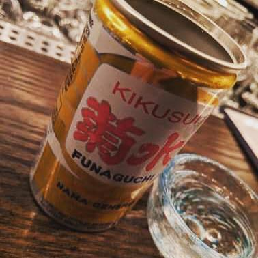 It's a sake and ramen weather at #fuyubywhaleys. @whaleysdc